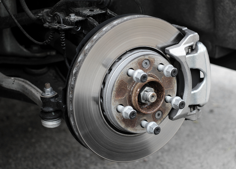 Stop Worrying About Your Brakes
