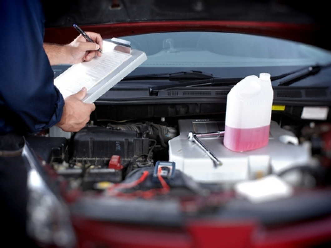 Protect Your Car With Preventive Maintenance